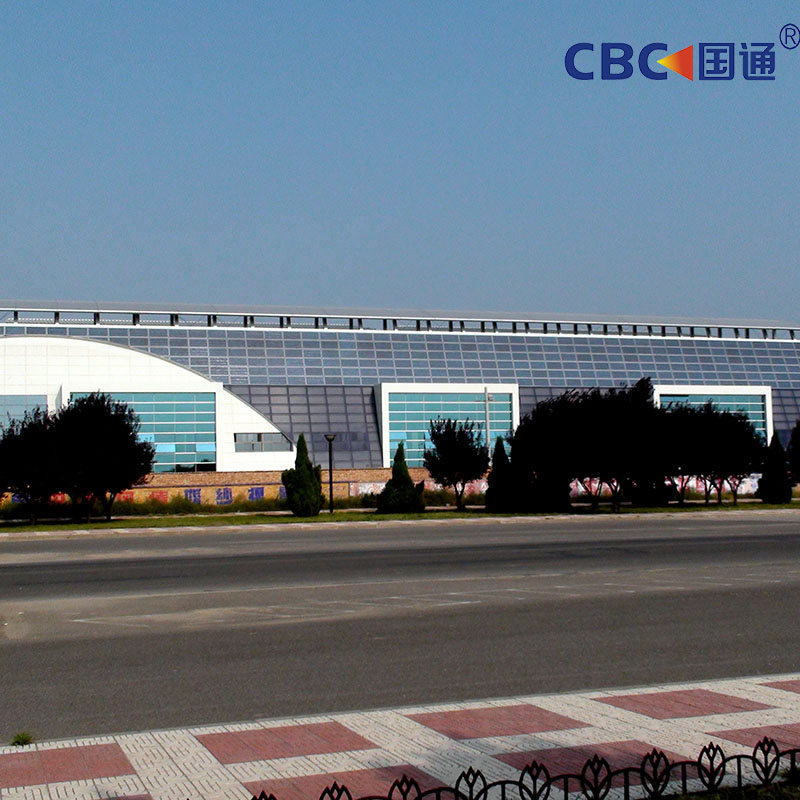 CBC Guotong 5kw complete off grid solar system solar panels for home