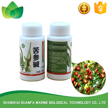 Improve The Plant Disease Resistance Natural Insecticide Matrine