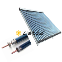 fast delivery solar theraml collector vacuum tube solar water heater