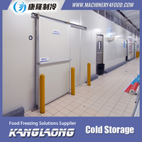 High Quality Freezer Cold Room Used