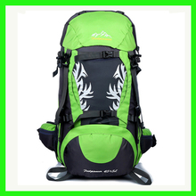 Hot Selling customized waterproof hiking backpack
