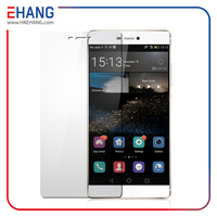 The latest released dust-proof tempered glass film for Huawei Ascend P8 MAX