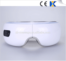 2017 High Quality Electric Massager Wireless Eye Care Massager With MP3 player