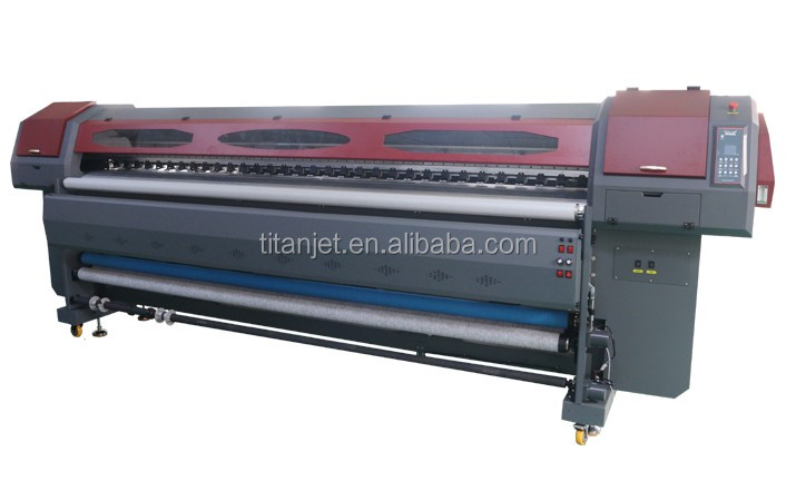 3.3 m multicolor business card/wedding invitation card printing machine