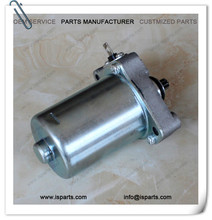 Scooter Engine Parts WH100 starter motor China Factory