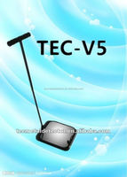 Traffic Safety Under Car Inspection Mirror with LED Light TEC-V5