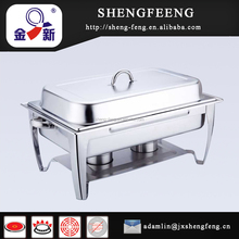Cheap Commercial stainless steel chafing dish