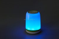 LED Light Lamp Bluetooth Portable Speaker for lg phone accessories L350