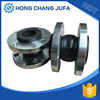 Small size flange ANSI flexible pipe expansion joint compensator