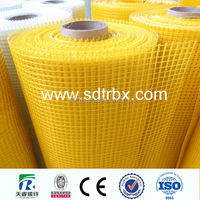 90 g 4x4 mm 5*5mm fiberglass wire mesh/75g to 160g fiber glass mesh cloth with factory price trade assurance