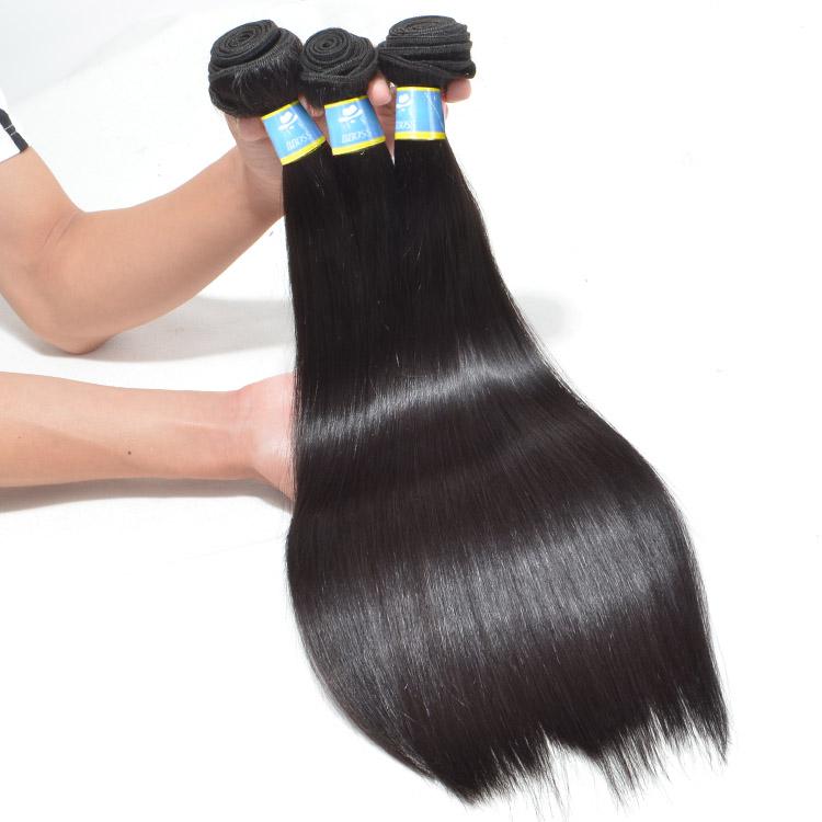 Qingdao Hair Factory Wholesale Hair Weave Distributorsthe Virgin 8a