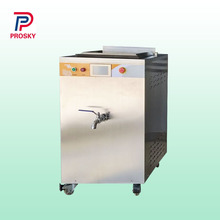 New Design Small Milk Pasteurizing Machine