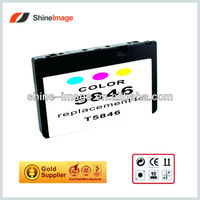 compatible ink cartridge for epson T5846 T5852
