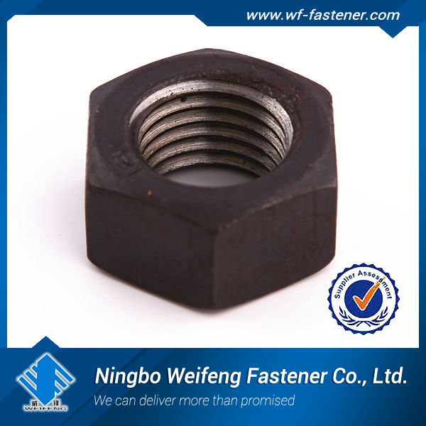 hex back nut,China manufacturing and producer in China,good quality and good supplier