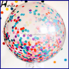 China Factory 36 Inch Giant Globos Large Latex Balloons SBR020