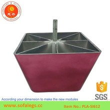Customized event rental/wedding ceremony rotating table base