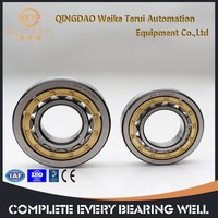 2015 High Speed China Manufacturer Cylindrical Roller Bearings for Engine