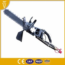 wholesale concrete cutting hydraulic chain saw