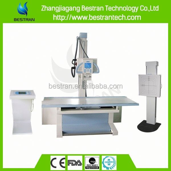BT-PLX160 Factory sale 15kW High Frequency fixed x-ray machine types