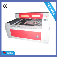 150w co2-laser gravier cutter maschine for metal
