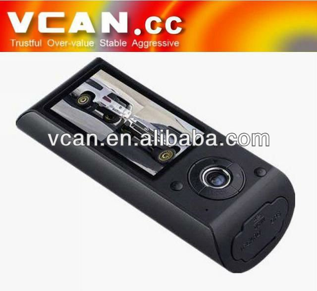 5inch Car gps navigator With DVR FM AV-IN Bluetooth ISDB-T Function VCAN0039