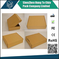 paper box factory packing carton die cut paper box