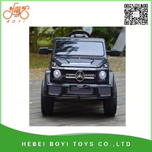 kids electric car with two doors /children electric toys with music and light