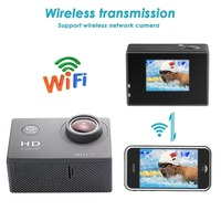 Action Camera SJ4000 WiFi Waterproof 30m 1080P Full HD 1.5' Screen Wide Angle Sport DV Mini Camcorder