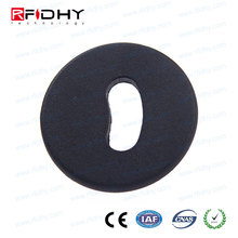 Long-term Large Supply of 100pcs EM4305 125KHZ RFID Laundry Tags, RFID High Temperature Electronic Tags