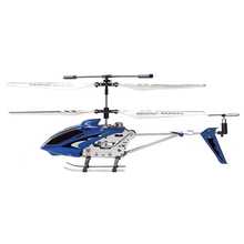 4ch 2.4G Copter Small RC Mini Helicopter