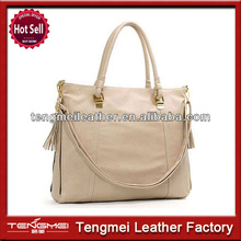 2014 New Arrival & Fashion Soft Genuine Leather handbags