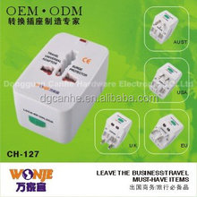 Wholesale industrial socket outlets 13A STRONG PROTECTION