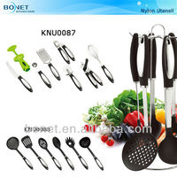 KNU0087 FDA & LFGB HOT SALE Nylon Kitchen Utensil