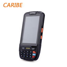 CARIBE PL-40L AT067 Data collector rugged PDA wireless 1D barcode reader android mobile phone type