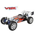 1/8 scale 4WD Electric Rc Buggy, Rc Brushless Buggy, 1/8 scale rc model car