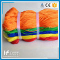 Competitive Price New 3 Strand Twisted Twine For Packing Polyester Twine Rope