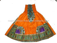 lady fashion dresses latest design silk dresses african print dress
