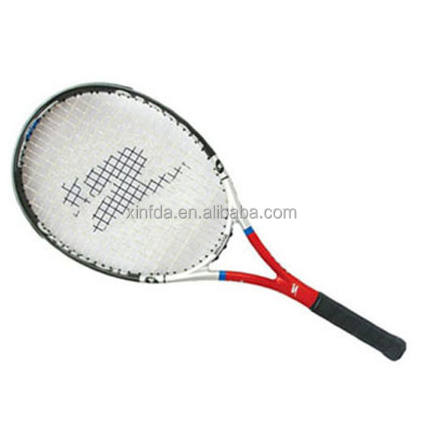 "Hot sale carbon tennis racket high quality cheap tennis racket 27"" tennis racquet"