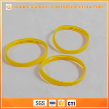 Quick Delivery Sealing O-Ring Silicone O Ring Food Grade