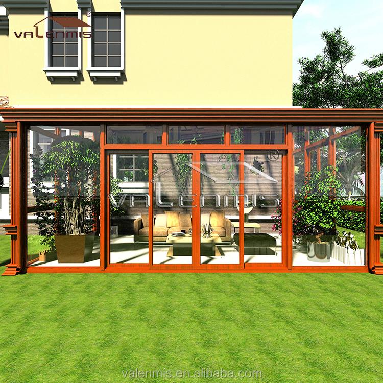 nerw design luxus wintergartenaluminium wintergrten wtih polycarbonat blatt fr verkauf - Wintergartendesigns