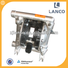Lanco brand QBY air operated Diaphragm pump