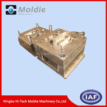High quality plastic molds for injection molding