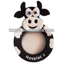 2013 funny eva photo frame for kids