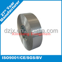 0.05mm aluminum foil tape for hot pipe use