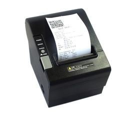 LKS-P58F 58mm high-speed printing pos thermal receipt printer