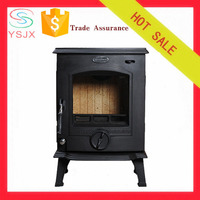 Best price stainless steel wood coal burning stove manufacturers