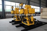 HZ-200YY water well portable high efficiency drilling rig drilling equipment