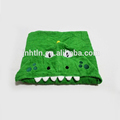 Cotton Terry Material Animals Design baby hooded towel bath towel