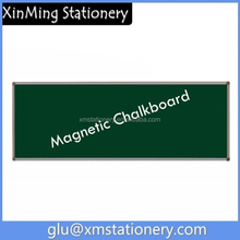 magnetic slate chalk board/school classroom writing board blackboard