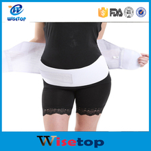 Amazon Hot selling Maternity Belt for Back Support During Pregnancy, Breathable Cotton and Spandex,Hand Washable Maternity